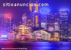 Viajes Hong Kong con Vacacionchina
