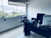 Alquiler de Oficinas Amobladas