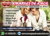 AMARRES DE AMOR - ESTARÁ LOCO POR TI