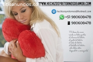 AMARRES DE AMOR ETERNOS, ATRAE AL AMOR