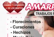 AMARRES DE AMOR INMEDIATO Y GARANTIZADO