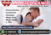 AMARRES DE AMOR LOS RESULTADOS EN 48 HOR
