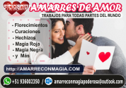 AMARRES DE AMOR PARA DIFERENTES EDADES