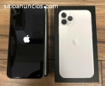 Apple iPhone 11 Pro 64GB $500, iPhone 11