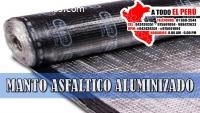 bajos precios en membrana-mantos asfalti