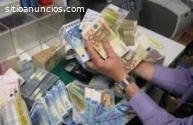 Buenos dias Soy banquero y para ayudar a