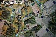 Empréstito de dinero entre persona seria