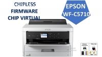 Firmware chiples (5 key) WF-C5210,WF-C52