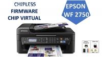 Firmware chiples WF-2750, WF-2751, WF-27