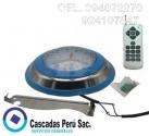 luz LED de piscina, luz LED de pileta