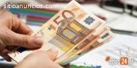 Oferta de crédito entre banco serio en F