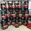 Optimum Nutrition Gold Standard Whey Pro