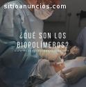 RETIRO DE BIOPOLÍMEROS, DR CARLOS RÍOS