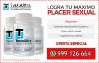 Testo Ultra En Arequipa 999 126 664