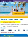 Viaje a Punta Cana con niños
