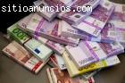 As ajudas financeiras entre detalhe grav