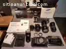 Fujifilm X-T1 Câmera digital sem espelho