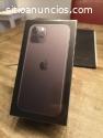 Apple iphone 11 pro max 512gb desbloquea