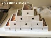 Apple iPhone XS 64GB  €475 iPhone X €350