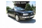 Audi 80 Cabrio 1.9 tdi 110cv