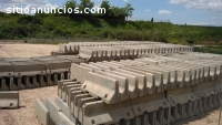 Barreiras new yersey – Barreiras de conc
