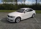 BMW 120 d Pack M Coupé