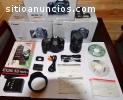 Canon 5D marca III / marca II / 5D marca