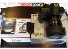 Canon Eos 5D Mark III Kit Digital Camera