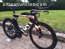 Cervelo P5 SIX TT Bike