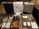 DJI Phantom 4 Quadcopter Drone com 4K Gi