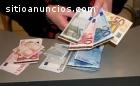 Financiamento de dinheiro para todos os