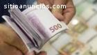 Financiamento de dinheiro