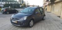 Ford Fiesta 1.4 TDCi 2500€