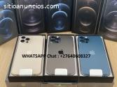 iPhone 12 Pro =€500, iPhone 12 Pro Max