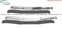 Mercedes W136 170 Vb bumper kit (1952 –