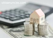 Mini-empréstimo: empréstimo em casa!