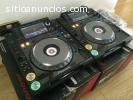 Pioneer CDJ 2000 Nexus por  800 euro