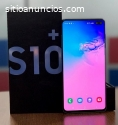 SAMSUNG GALAXY S10/S10+ 128GB = €500