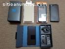 Samsung Galaxy S8 SM-G950 - 64GB - Midni