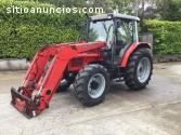 Trator agricola Massey Ferguson 4245