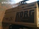 Venda: Yamaha Tyros 5, Teclados Korg, Pi