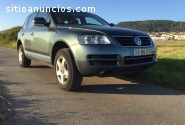 VW Touareg 2.5 TDi Top Tiptronic