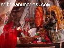 Traditional Healer and Psychic Healer