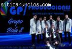 Grupo Bola 8 Contrataciones Uruguay