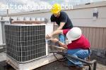 refrigeración aire acondicionado