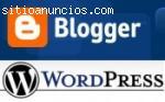 ¿Buscas un bloguero profesional? Encuént