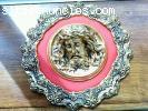 Arte Sacra Quadro Jesus Cristo C/100Anos