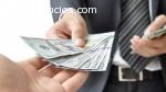 Oferta de préstamo entre individuo serio