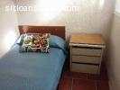 Habitación con muebles a Sr solo